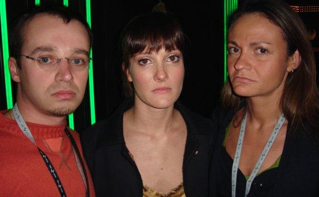 SANREMO (2006)